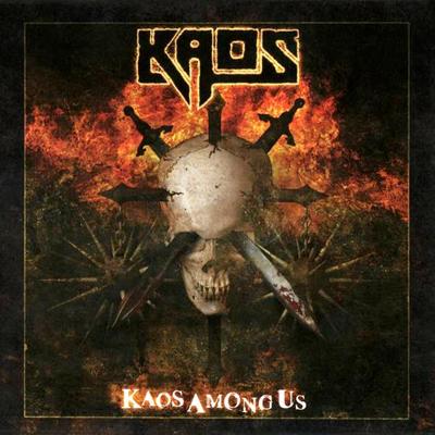 chaos symbol | Big Dumb Skulls